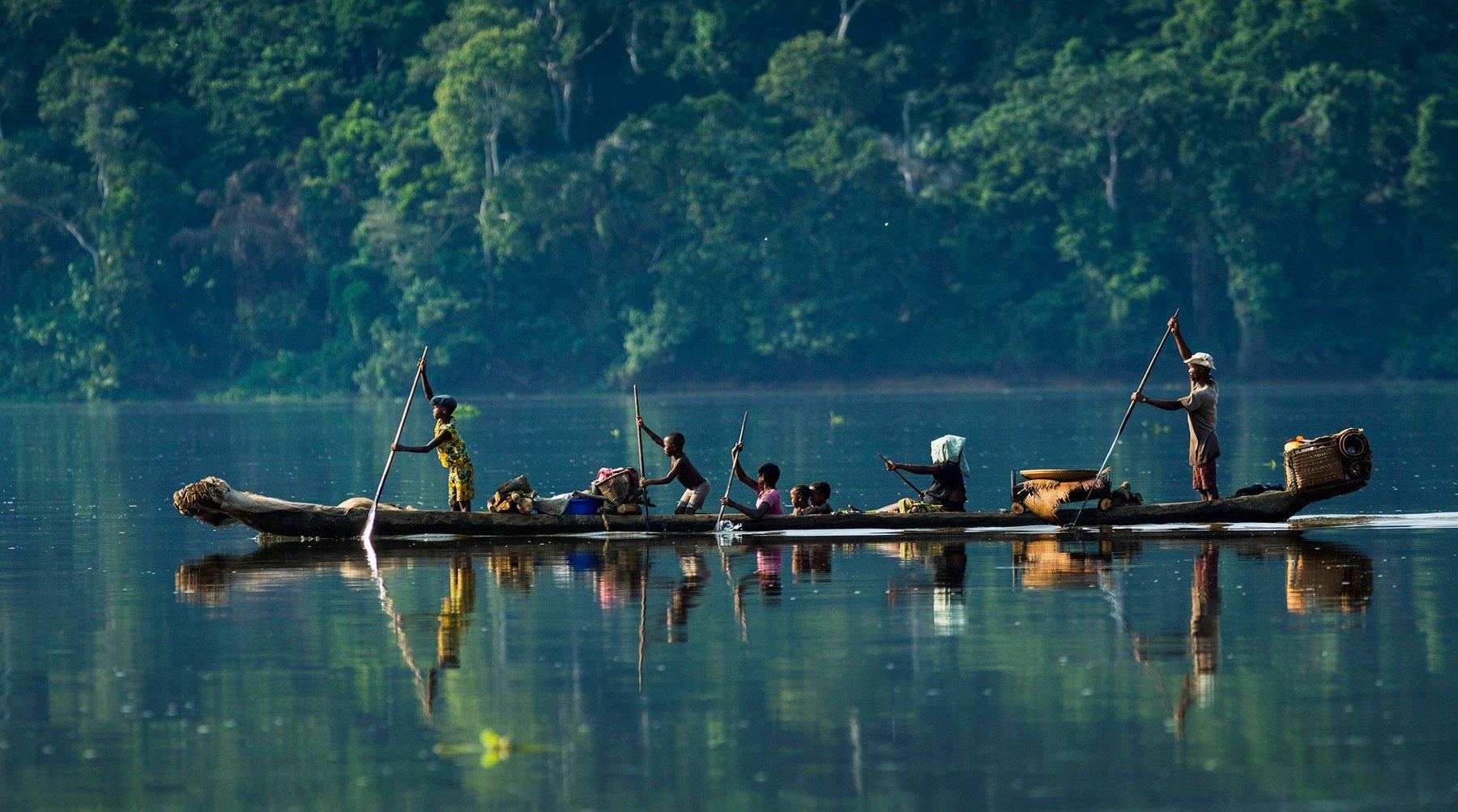 The Congo River – Exploring a Legend – Visa pour l'image