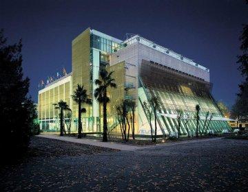 Palais des congr s visa pour l image - Salon de l emploi palais des congres ...